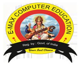 Picture of E-Max Computer Education